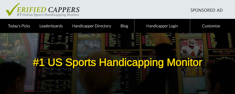 Your Source for Pro Sports Handicappers